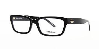 Balenciaga Glasses BB0065O 001 55