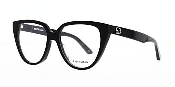 Balenciaga Glasses BB0129O 001 53