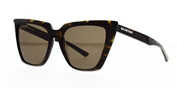 Balenciaga Sunglasses BB0046S 002 55