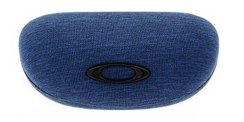 Oakley Lifestyle Blue Vault Case