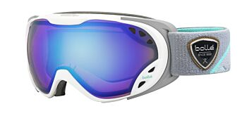 Bolle Goggles Duchess White & Grey/Aurora 21460
