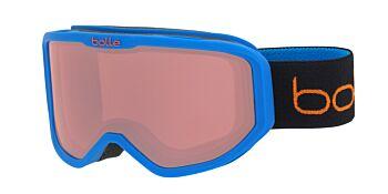 Bolle Goggles Inuk Matte Blue Animals/Vermillon 21765