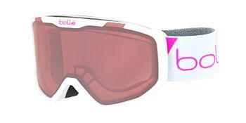 Bolle Goggles Rocket Matte White Race/Vermillon 21774