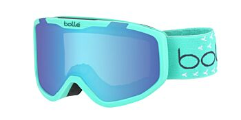 Bolle Goggles Rocket Plus Matte Mint & White/Aurora 21778