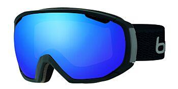 Bolle Goggles Tsar Matte Black & Phantom+ 21643
