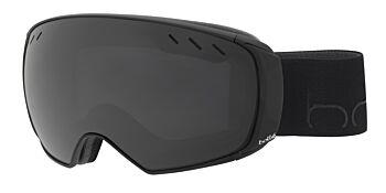 Bolle Goggles Virtuose Black Tone on Tone/Grey & Lemon Gun 21815
