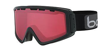 Bolle Goggles Z5 OTG Shiny Black/Vermillon Gun 21500