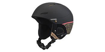 Bolle Snow Helmets Juliet Black Rose Gold Small 31497