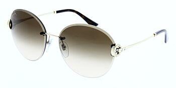 Bvlgari Sunglasses BV6091B 278 13 61