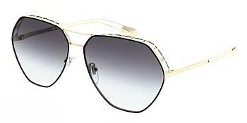 Bvlgari Sunglasses BV6098 20188G 61