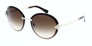 Bvlgari Sunglasses BV6101B 278 13 61
