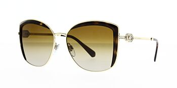 Bvlgari Sunglasses BV6128B 278 T5 Polarised 56