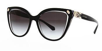 Bvlgari Sunglasses BV8212B 54718G 55