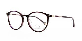 Carolina Herrera Glasses VHE840 0T73 50