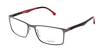 Carrera Glasses 8827 R80 55