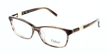 Chloe Glasses CE2628 203 53