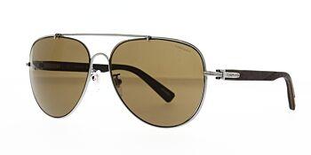 Chopard Sunglasses SCHC89 509P Polarised 62