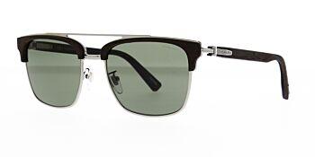 Chopard Sunglasses SCHC90 509P Polarised 56