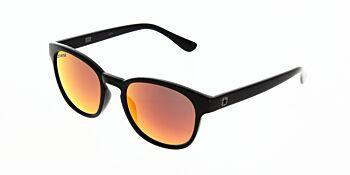 Converse Sunglasses B005 Black Mirror 52