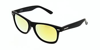 Converse Sunglasses B016 Matte Black 55