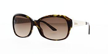 Dior Sunglasses Coquette 2 XCT D8