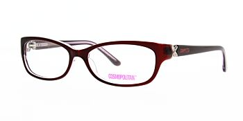 Cosmopolitan Glasses C209 Purple 55