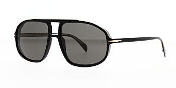 David Beckham Sunglasses DB1000 S 807 IR 59