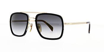 David Beckham Sunglasses DB7002 S RHL FQ 54