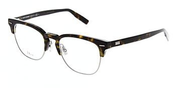 Dior Glasses Black Tie 222 086 51