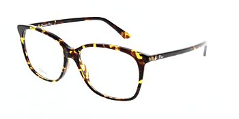 Dior Glasses Montaigne55 P65 54