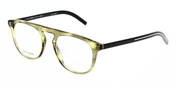 Dior Homme Glasses Black Tie 249 PHW 50