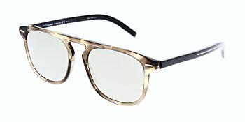 Dior Homme Sunglasses Black Tie 249S WR9 UE 52