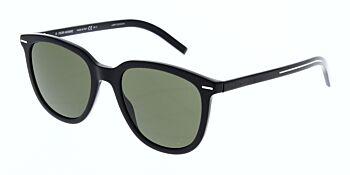 Dior Homme Sunglasses Black Tie 255S 807 QT 51