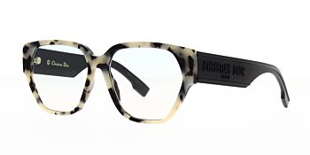Dior Sunglasses DiorID1 AHF BZ 57