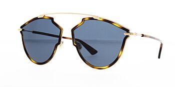 Dior Sunglasses DiorSoRealRise QUM KU 58