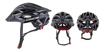 Dirty Dog Cycle Helmet Gremlin Black S-M 47012