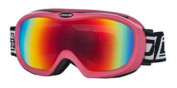 Dirty Dog Ski Goggle Scope Grey Flash Mirror DD54123