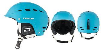 Dirty Dog Snow Helmets UFO Blue XS