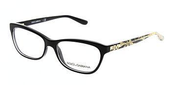 Dolce & Gabbana Glasses DG3221 2917 53