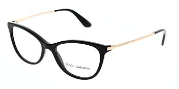 Dolce & Gabbana Glasses DG3258 501 52