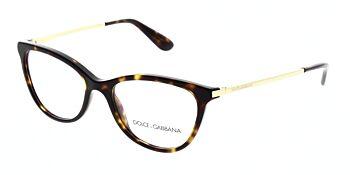 Dolce & Gabbana Glasses DG3258 502 52