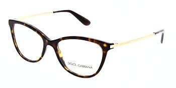 Dolce & Gabbana Glasses DG3258 502 54
