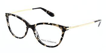 Dolce & Gabbana Glasses DG3258 911 52