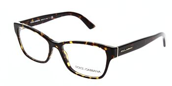 Dolce & Gabbana Glasses DG3274 502 54