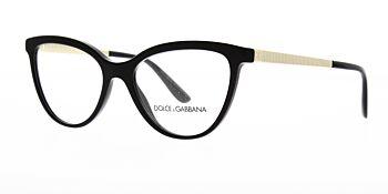 Dolce & Gabbana Glasses DG3315 501 53