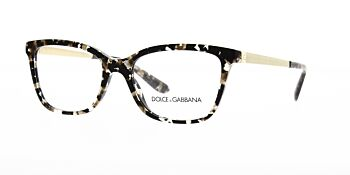 Dolce & Gabbana Glasses DG3317 911 52