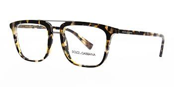 Dolce & Gabbana Glasses DG3323 3141 54