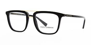 Dolce & Gabbana Glasses DG3323 501 54