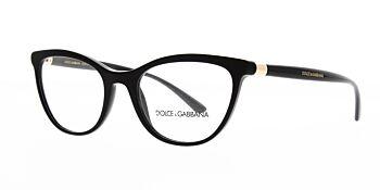 Dolce & Gabbana Glasses DG3324 501 52