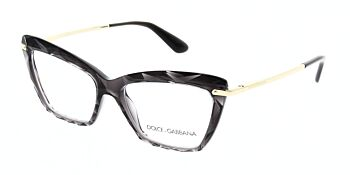 Dolce & Gabbana Glasses DG5025 504 53
